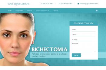 Site da Dr. Lígia Castro