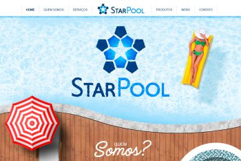 Site da StarPool