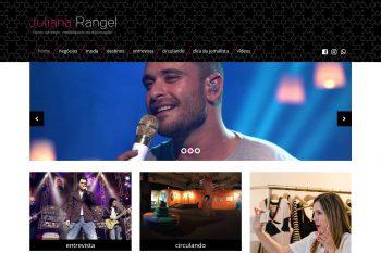 Portal Juliana Rangel News
